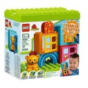 lego duplo 10553 toddler build and play cubes 10553 set new in box