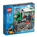 lego city 60020 transportation cargo truck set