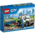 lego city 60081 city great vehicles lego pickup tow truck set
