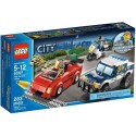 lego city 60007 city police high speed chase set