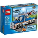 lego city 60056 great vehicles tow truck set