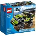 lego city 60055 great vehicles monster truck set