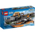 lego city 60085 city great vehicles powerboat set