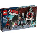lego movie 70809 :lord business' evil lair set