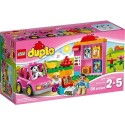 lego duplo 10546 ville my first shop set new in box