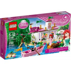 lego Highland Games Disney Princess 41051 di Merida