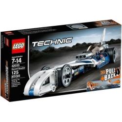 LEGO technic42033 rekorde set