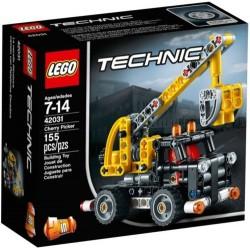 Lego Technic 42.031 dizalice set