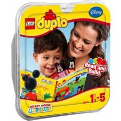 Lego Duplo 10579 дисней клуб кафе нова в коробці 10579