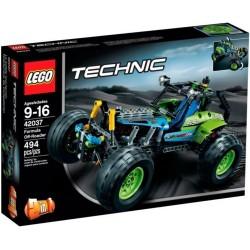 lego technic 42037 formula off-roader set