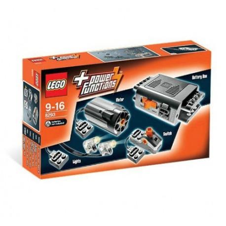 LEGO Technic Motore