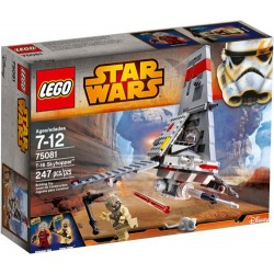 LEGO Star Wars 75081 T-16 Skyhopper Set New In Box Sealed