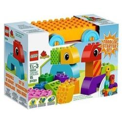 LEGO Duplo 10554 kreatywnych zabaw maluch build i pociągnąć wzdłuż 10554 ustawić nowy w pudełku