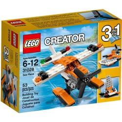 lego creator 31028 set de mare avion