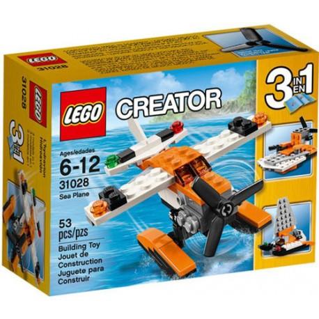 lego creator 31028 sea plane set