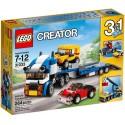 lego creator 31033 vehicle transporter set
