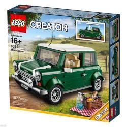 lego kreator Mini Cooper 10242 isključivi