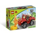 lego duplo 6169 fire chief 6169 set new in box 6169