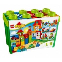 lego Duplo 10.580 deluxe box zabave postaviti novo u kutiji 10580