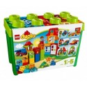 lego duplo 10580 deluxe box of fun set new in box 10580