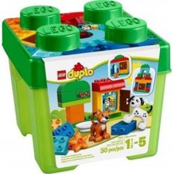 lego DUPLO 10570 joc creativ 10570 toate într-un singur cadou set nou în caseta 10570