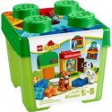 lego duplo 10570 creative play 10570 all in one gift set new in box 10570