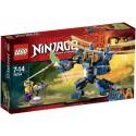 lego ninjago 70754 jay's electromech misb