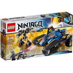 лего NinjaGo 70723 грім рейдера