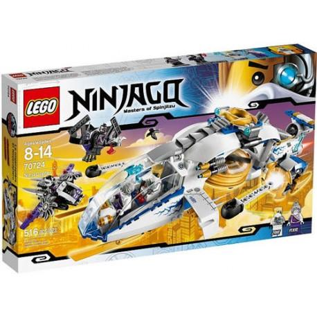 lego ninjago 70724 ninjacopter