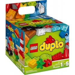 lego duplo 10575 creative building cube set new in box 10575