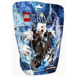 Lego Legends of Chima 70212 chi sir Fangar nya i fält 70.212