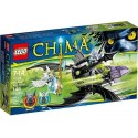 lego legends of chima 70128 braptors wing striker set new in box
