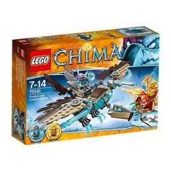 Lego Chima 70141 vardys led sup kluzák nový v kolonce 70141
