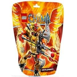 Лего легенди на Chima 70211 чи fluminox нови в кутия 70211