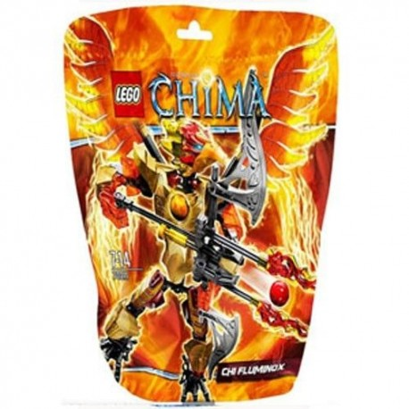 lego legends of chima 70211 chi fluminox new in box 70211