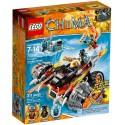 lego legends of chima 70222 tormaks shadow blazer new in box 70222