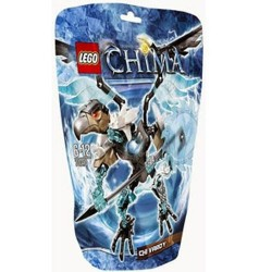 lego legends of chima 70210 chi vardy new in box 70210