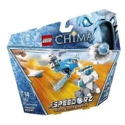 Lego Chima 70151 zmrazených hrotmi Nové v krabičke 70151