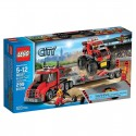 lego city 60027 transportation monster truck trans