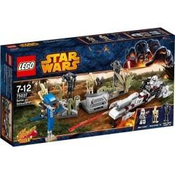 Lego Star Wars 75037 strid på Saleucami