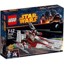 LEGO Star Wars 75.039 V-wing Starfighter