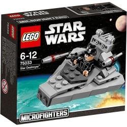 LEGO Star Wars 75033 Sternzerstörer