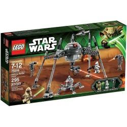 LEGO Star Wars 75.016 navođenje pauk Droid