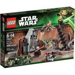 Lego Star Wars 75017 párbaj Geonosison