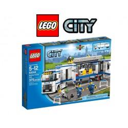 LEGO City 60044 polícia Mobile politika Jednotka Sada New Sealed
