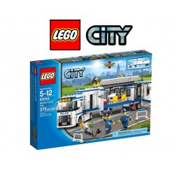 LEGO City 60044 Police Mobile Policy Unit Set New Sealed