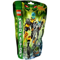 lego hero factory 44012 EVO brain attack