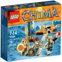 lego legends of chima 70229 lion tribe pack new in box 70229