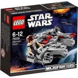 Lego Star Wars 75030 Millenium Falcon