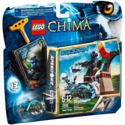 lego legends of chima 70110 tower target set new in box